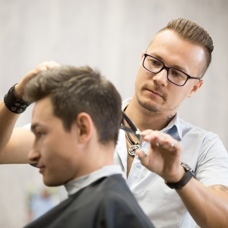 online barber course